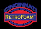 Cincinnati RetroFoam Logo